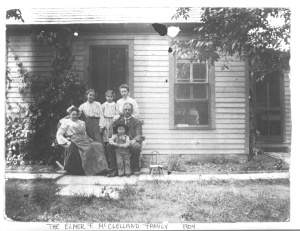 McClelland Family 1904