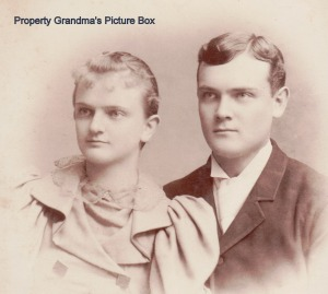 Charles and Jennie Bennett